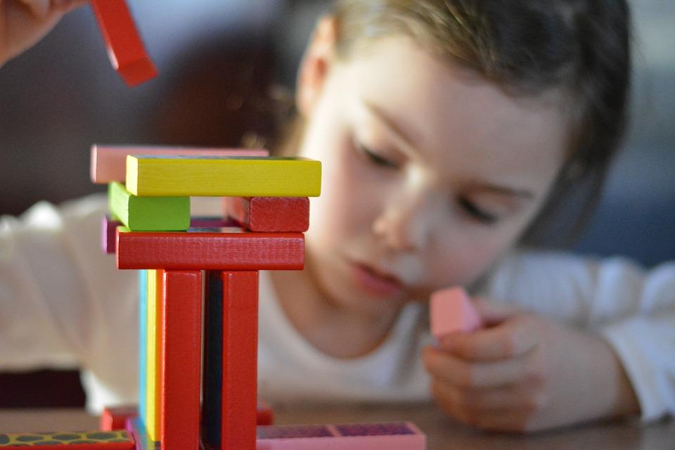 La importancia de psicología infantil